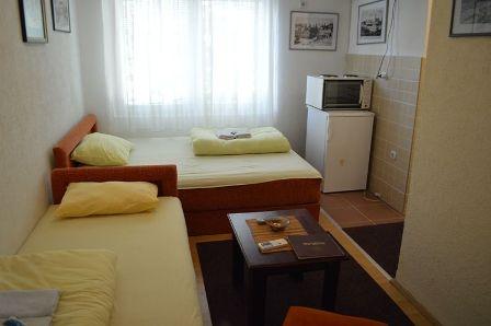 Apartman 4 | Smeštaj Aleksandar Banja Koviljača